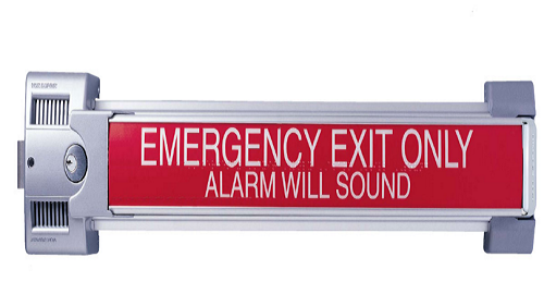 Types Of Emergency Exit Devices And Push Bars Find Good